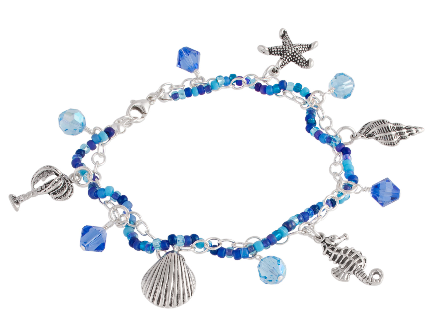 Sea Spray Bracelet