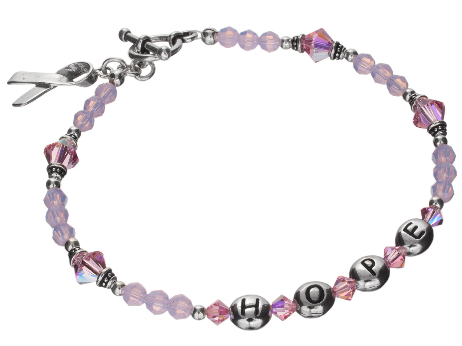 Wings of Hope Bracelet